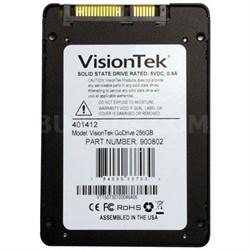 """256GB 7mm 2.5"""" SSD"""