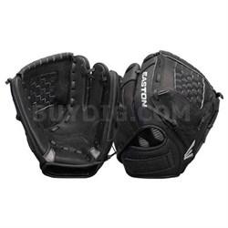Z-Flex Youth Ball Glove Blk 10