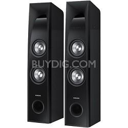 TW-J5500 - 2.2 Channel 350 Watt Wired Audio Bluetooth Sound Tower