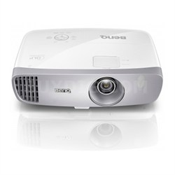 HT2050 2200 ANSI Lumens Full HD 1080p DLP Home Theater Projector