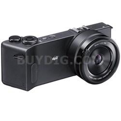 dp2 Quattro Digital Camera - OPEN BOX