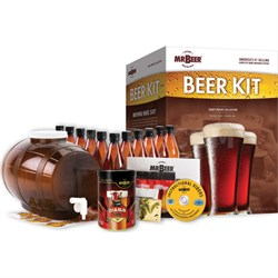 Craft Brews Collection Home Brew Beer Kit - OPEN BOX