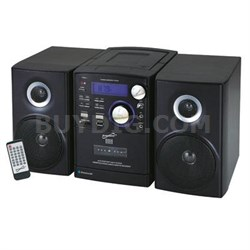 Bluetooth Portable Audio System - SC-807