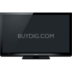 "42"" VIERA FULL HD (1080p) Plasma TV - TC-P42S30"