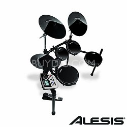 DM8 Pro Kit Professional Five-Piece Electronic Drumset