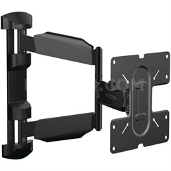 Pro Series Full Motion Articulating TV Mount for TVs 23 - 55 Inches (TMX-204FM)