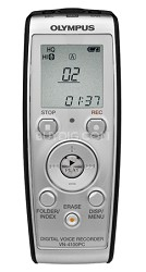 VN-4100PC - Voice Recorder with Battery BP