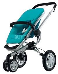 Buzz 3 Wheel Stroller (Capri)