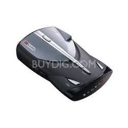 XRS 9445 14 Band Digital Radar/Laser Detector with UltraBright Data Display etc.