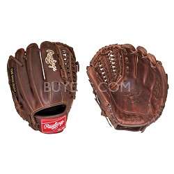 Heart of the Hide Solid Core Pitcher/Infield Baseball Glove, Right Hand Throw