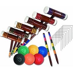 Classic Series Croquet Set
