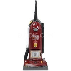 Smart Boss Upright Vacuum Cleaner - 4870MZ