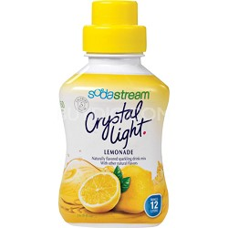 Kraft Flavor 500ml Crystal Light Lemonade