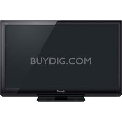 """42"""" VIERA 3D FULL HD (1080p) Plasma TV - TC-P42ST30"""