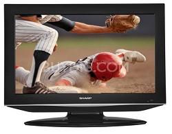 "LC-26SB24U 26"" High-definition LCD Flat-Panel TV"
