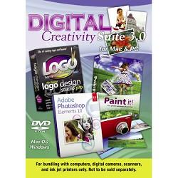 Digital Creativity Suite 2012 - Mac / PC