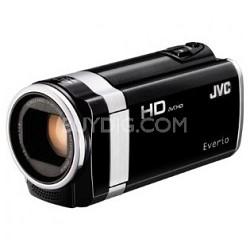 GZ-HM690B Full HD Memory Camcorder