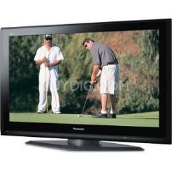 "TH-50PZ800U - 50"" High-definition 1080p TV"