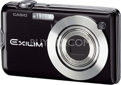 "Exilim S12 12.1 MP 2.7"" LCD Digital Camera (Black)"