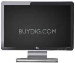 W1907 19-inch widescreen flat panel monitor with BrightView Panel