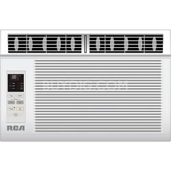 RACE8002E Energy Star 8000 BTU Window Air Conditioner with Remote, 115-volt