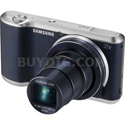 GC200 16.3MP 21x Opt Zoom Full HD 1920 x 1080 Galaxy Camera 2 - Black - OPEN BOX