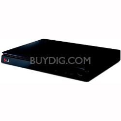 3D WiFi Streaming Blu-ray Player - BP330 - OPEN BOX