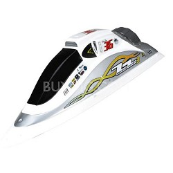 Zig Zag Racer 3 RTR: Silver