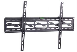 32- 72 Inch Ultra Slim Tilting Wall Mount Steel Construction - OPEN BOX
