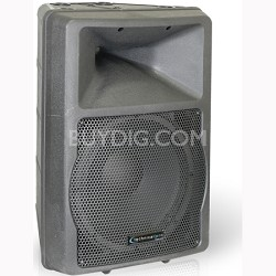 "ROX10 - ABS Molded 10"" Two Way loudspeaker"