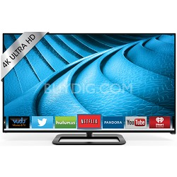 P552ui-B2 - 55-Inch 240Hz 4K Ultra HD Full-Array LED Smart TV - OPEN BOX