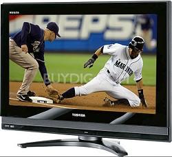 "26HL47 - Regza 26"" High-definition LCD TV"