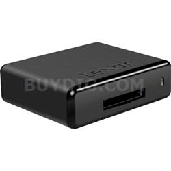 Professional Workflow XR2 XQD 2.0 USB 3.0 Card Reader