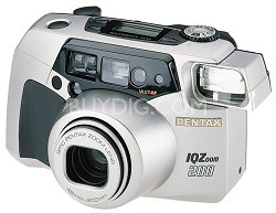 IQ Zoom 200 Point and Shoot 35mm Camera