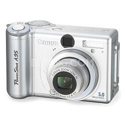 Powershot A95 Digital Camera