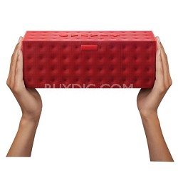Jambox Big Red Dot Bluetooth Speaker
