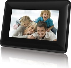 "7"" Widescreen Digital Photo Frame"