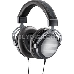 T5p Tesla Audiophile Portable and Home Audio Stereo Headphone - 32 Ohms