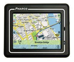 "Drive 150 Portable GPS Navigation Device with 3.5"" LCD"