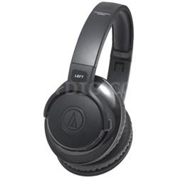 SonicFuel Bluetooth Wireless Over-Ear Headphones (ATH-S700BT)