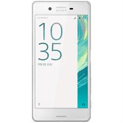 Xperia X 32GB 5-inch Smartphone, Unlocked - White