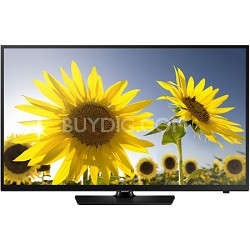 UN48H4005 - 48-inch HD 720p LED TV Clear Motion Rate 60