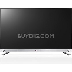 65LA9650 - 65-Inch 240Hz 3D Nano-Full LED Plus 4K UHDTV SmartTV