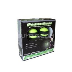 PowerBase Tennis Trainer