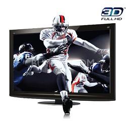 """TC-P50GT25 - 50"""" Class Viera GT25 Series Full HD 3D 1080p Plasma"""