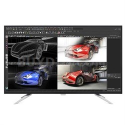 "43"" 4K Ultra HD LCD Monitor"