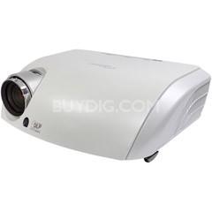 HD806 H-Series 1080P DLP 2000 Lumens Projector