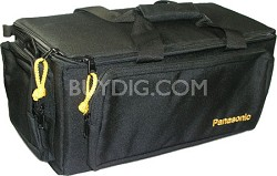 Original Soft-sided case for AG-DVX100