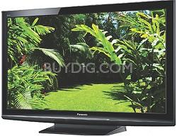 "TC-P54S1 - 54"" VIERA High-definition 1080p Plasma TV"