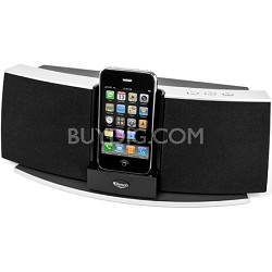 iGroove SXT Speaker System for iPhone and iPod - OPEN BOX